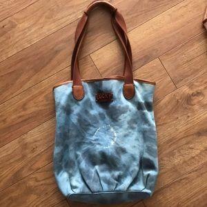 Tie dye Lucky Brand Bag